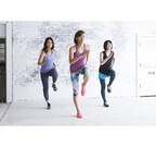 ティップネスが新感覚の脂肪燃焼運動など、女性向けプログラム開始