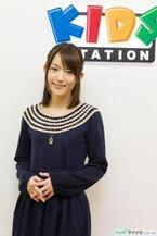 小松未可子が語る『モーレツ宇宙海賊』の魅力! 劇場版公開を控え、キッズステーションで2/1、2/8に集中放送 (1) 加藤茉莉香役を演じて
