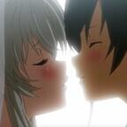 『這いよれ!ニャル子さんF』5/30より劇場上映へ、キス寸前の場面カットも公開
