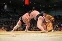 大阪府大阪市で、日本相撲協会とコラボした街コン「相撲コン」を開催