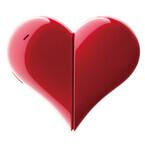 ワイモバイル、キュートなハート型PHS「Heart 401AB」20日発売
