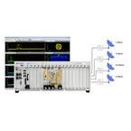キーサイト、省スペースかつ高速測定の衛星信号モニタリングシステムを発表