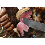 ブラジル料理No.1を決める戦い「BRA-1」が台場で開催