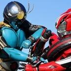 『スーパーヒーロー大戦GP 仮面ライダー3号』3/14~15にオンライン試写会開催