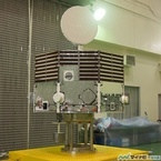 水星の謎に挑む!! - JAXA、水星磁気圏探査機(MMO)の機体を公開(写真20枚)