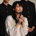 アンジェラ・アキ、新垣結衣に手紙でサプライズ!「本当にすてきでした」