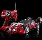 『仮面ライダードライブ』トライドロンのラジコンが約2倍のスピードで新登場