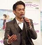 フィギュア・高橋大輔が「かっこよく」映るマーニーのCMに感激 - 写真18枚
