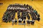 「ポカリスエット ブカツ応援キャラバン 2015」が中高生の部活動を応援