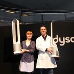 ダイソン初の空気清浄機「Dyson Pure Cool」発表会 - PM0.1を99.95%除去できる