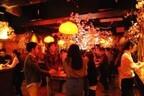 東京都「銀座300BAR」が、古き良き日本の文化を楽しむ「夜酔い」を開催