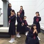 新垣結衣主演作から若手7女優によるユニット結成! サビはトイレの中で誕生