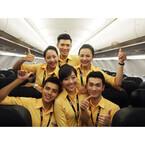 LCC・タイガーエア台湾が日本に就航 - 4月2日より台湾~成田線を毎日運航