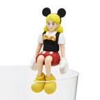 ディズニー×コップのフチ子コラボアイテムを発売-ミッキーたちと共演