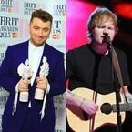 マドンナ、テイラー、サム・スミスらが総出演!「The BRIT Awards」MTVで放送