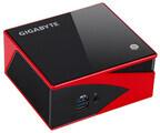 GIGABYTE、A8-5557MとRadeon R9 M275X搭載のゲーミング向け「BRIX」