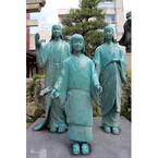 織田・豊臣・徳川で揺れた浅井三姉妹、女性として一番幸せだったのは誰?