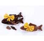エヴァン、フランス版エイプリルフールにちなんだ魚のショコラなどを発売