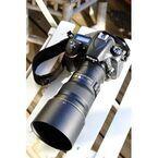 ニコン「AF-S NIKKOR 300mm f/4E PF ED VR」実写レビュー - 小さくて軽い望遠単焦点レンズ