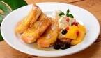 デニーズにマンゴーを使った「フレンチトースト」などデザート7種が登場