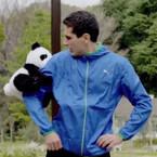Google、ウェアラブルパンダ「Google panda」を発表