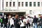 朝のラッシュ時、上野駅に「座って30分以内に行ける駅」はこの7駅