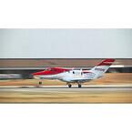ホンダジェット、ワールドツアーの詳細発表! 成田空港には5月4~5日に飛行