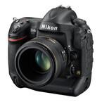 今度はニセD4Sも - ニコン、一眼レフカメラの不正改造品について注意喚起