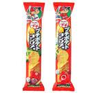 広島カープとコラボ! ブルボンのプチポテトシリーズに「赤コンソメ味」登場