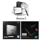ブランコのデータ消去ソフト「Blancco 5」、Samsung SSDの全領域消去に対応