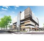 兵庫県姫路市に商業施設「テラッソ」誕生 - 12スクリーンのシネコンも