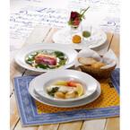 ロイヤルホスト初のフランス料理フェア! ニースのハーブと野菜を堪能