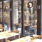 東京都・代官山に醸造所を併設する新グルメスポット「SVB東京」登場