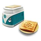 フォルクスワーゲン「ワーゲンバストースター」当たる! 全国の販売店で実施