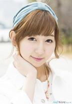 『ラブライブ!』星空凛役の飯田里穂、7/29にソロデビューアルバムを発売
