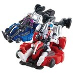 『仮面ライダードライブ』トライドロン合体可能な「ライドブースター」発売