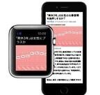 ヤフオク!など4種類のヤフーアプリがApple Watchに対応