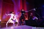 angela、ニューシングル「騎士行進曲」発売! 発売記念イベントを開催