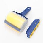 ユニットコム、水洗いして繰り返し使用する粘着クリーナー