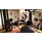 大阪府・難波エリアで日本酒飲み歩き! 「日本酒輪ッショイ!! 」開催