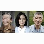 蒼井優、『岸辺の旅』で黒沢清監督映画に初出演! カンヌ正式招待も決定