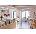 東京都・銀座にローフード専門カフェが開店 - オープニングイベントも