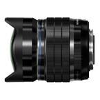 オリンパス、大口径F1.8の「M.ZUIKO DIGITAL ED 8mm F1.8 Fisheye PRO」