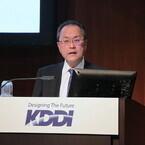 KDDIが営業利益で初めてドコモ超え - 田中社長が目指す目標とは?