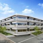 神奈川県・横浜市に築64年の団地を建て替えた新築賃貸住宅登場