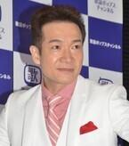田原俊彦、不倫報道を「100%無い」と完全否定も女性記者を押し倒す大暴走