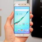 写真で見る「Galaxy S6 edge SCV31」のポイント