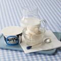 シャトレーゼから安定剤・乳化剤・着色料不使用のミルクアイスクリーム発売