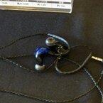 Aurisonicsのイヤモニ、2万円前後の低価格モデルも投入 - 完実電気 at 春のヘッドフォン祭 2015