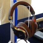 テクニカ、Bluetoothノイズキャンセルイヤホン「ATH-BT08NC」など展示 - 春のヘッドフォン祭 2015